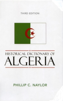 Image for Historical Dictionary of Algeria