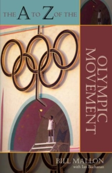 Image for The A to Z of the Olympic Movement