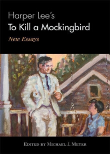 Image for Harper Lee's To kill a mockingbird  : new essays