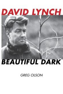 Image for David Lynch  : beautiful dark