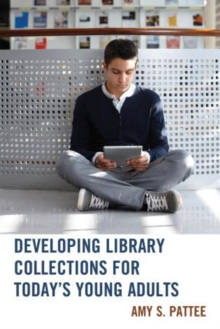 Image for Developing library collections for today's young adults