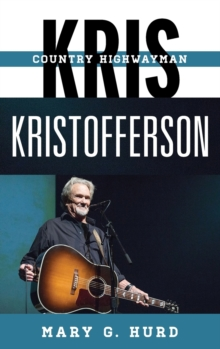 Image for Kris Kristofferson  : Country Highwayman