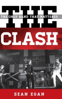 Image for The Clash  : the only band that mattered