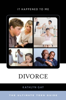 Image for Divorce: the ultimate teen guide