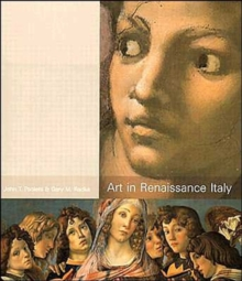 Image for Art in renaissance Italy