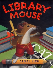 Image for Library mouse