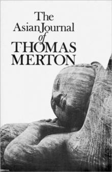 Image for The Asian journal of Thomas Merton