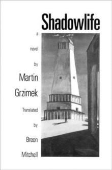 Image for Shadowlife  : a novel