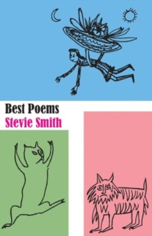 Image for The best poems of Stevie Smith