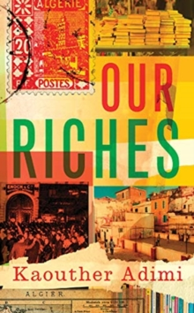 Image for Our Riches