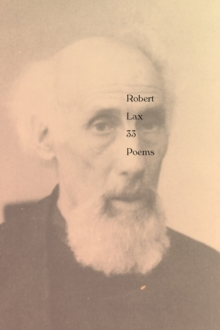 Image for 33 poems
