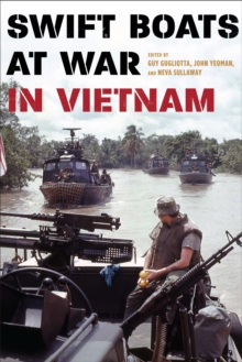 Image for Swift boats at war in Vietnam