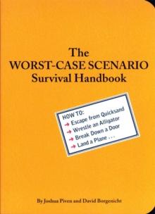 Image for The worst-case scenario survival handbook