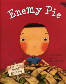 Image for Enemy pie