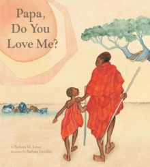 Image for Papa do you love me?