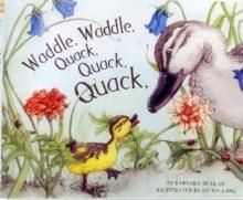 Image for Waddle, waddle, quack, quack, quack