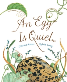Image for Egg Is Quiet
