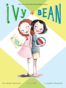 Image for Ivy and Bean
