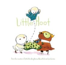 Image for Little Hoot