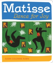Image for Matisse dance for joy