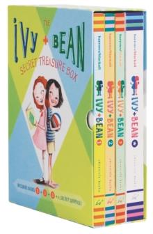 Image for Ivy and Bean's Treasure Box