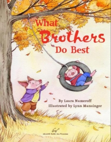 Image for What sisters do best  : What brothers do best