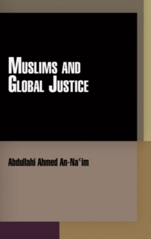 Image for Muslims and global justice