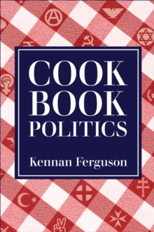Image for Cookbook Politics