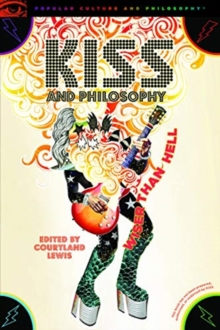Image for KISS and Philosophy