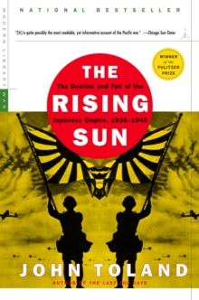 Image for The Rising Sun