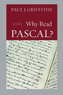 Image for Why Read Pascal?
