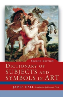 Image for Dictionary of Subjects and Symbols in Art