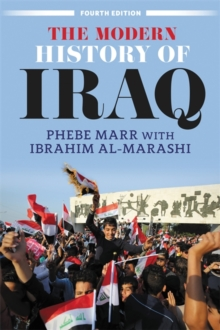Image for The Modern History of Iraq