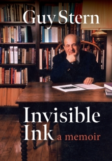Image for Invisible Ink