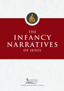 Image for The Infancy Narratives of Jesus