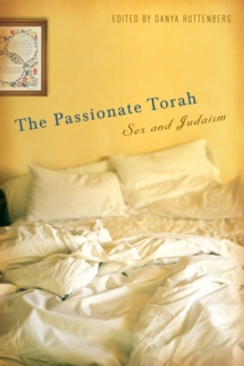 Passionate Torah