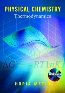 Image for Physical Chemistry : Thermodynamics