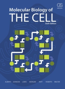 Image for Molecular biology of the cell