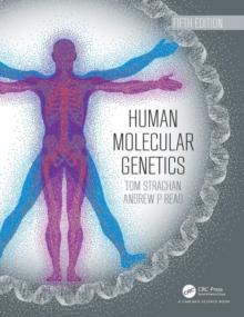 Image for Human molecular genetics