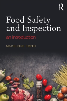 Image for Food safety and inspection  : an introduction