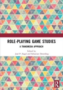 Image for Role-playing game studies  : a transmedial approach