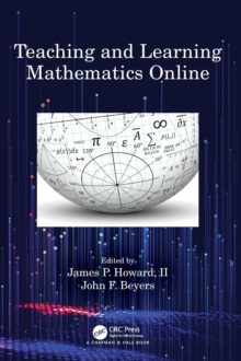 Image for Teaching and learning mathematics online