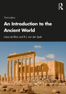 Image for An introduction to the ancient world