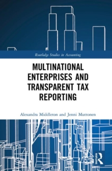 Image for Multinational enterprises and transparent tax reporting
