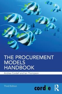 Image for The Procurement Models Handbook