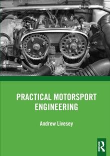 Image for Practical motorsport engineering