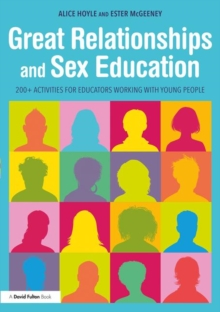 Image for Relationships and sex education (RSE) lesson ideas for the 21st century