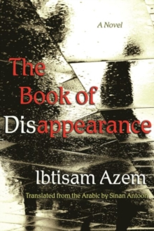 Image for The Book of Disappearance : A Novel