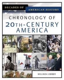 Image for Chronology of 20th-century America