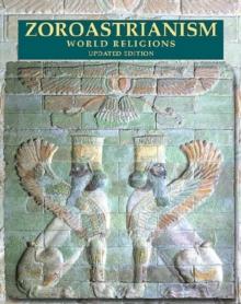 Image for Zoroastrianism